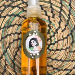 Naturalhaircare | grapefruitolie | natuurlijke haarproducten